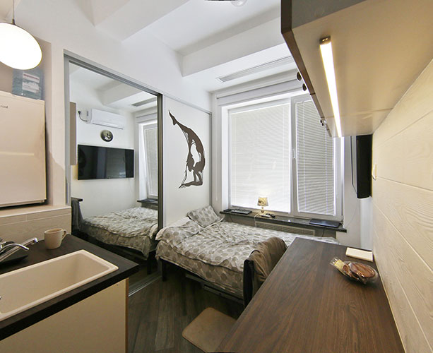Заработок на чешской недвижимости