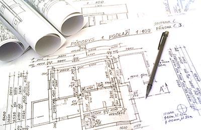 Подготовка рабочего дизайн проекта