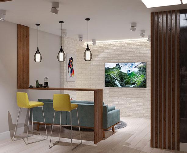 Дизайн студия интерьера