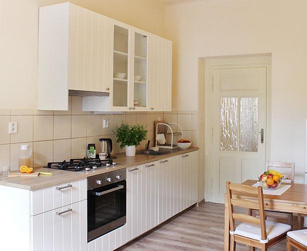 Дизайн интерьеров в Чехии